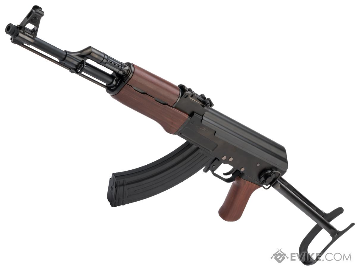 Tokyo Marui Next Generation Recoil Shock System AKS47 Type-3 AEG Rifle (Color: Imitation Wood)