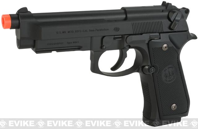 Tokyo Marui M9A1 Fixed Slide Airsoft AEP Pistol