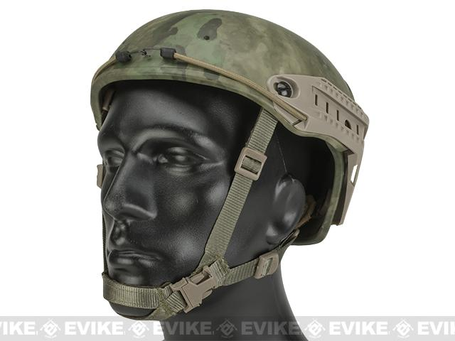 Avengers Air Flow Type Bump Helmet -Arid Foliage