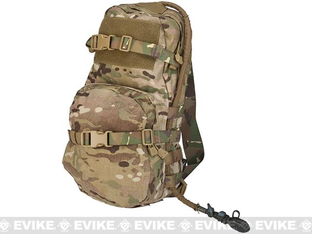 TMC Modular Assault Pack w/ 3L Hydration Bag (Color: Multicam)