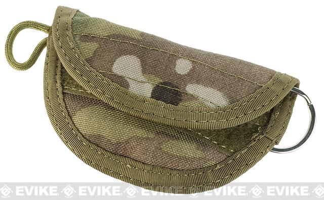 TMC Key Fob Silencer Pouch - Multicam