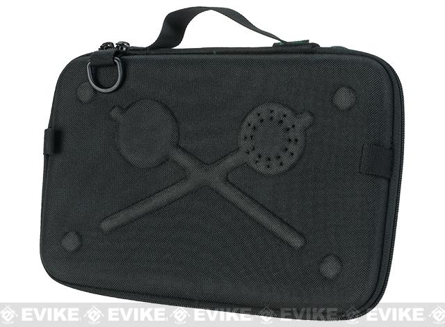 TMC EVA Hard Shell Pistol Case - Black