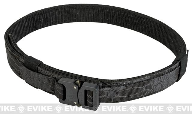 TMC 1.5 Rigid Duty / Shooters Belt - Urban Serpent (Size: Large)