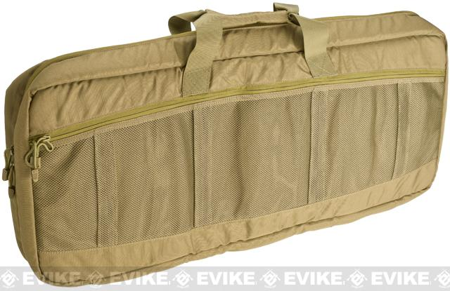 Avengers 36 Tactical Rifle / Gun Bag - Dark Earth