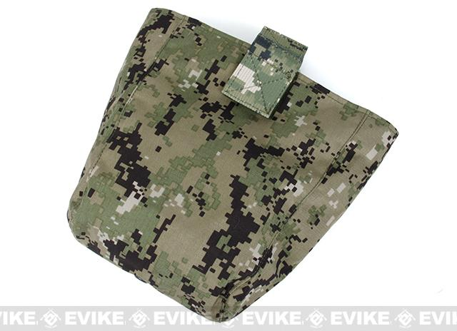 TMC Curve Roll-Up Dump Pouch - AOR2
