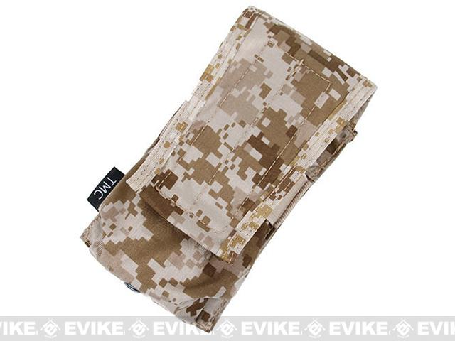 TMC Single Magazine Pouch for 417 Magazines - AOR1