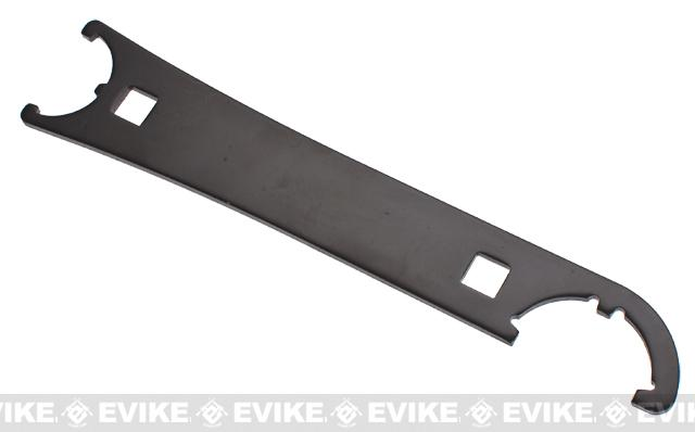 Element Airsoft M4 Barrel Nut Wrench