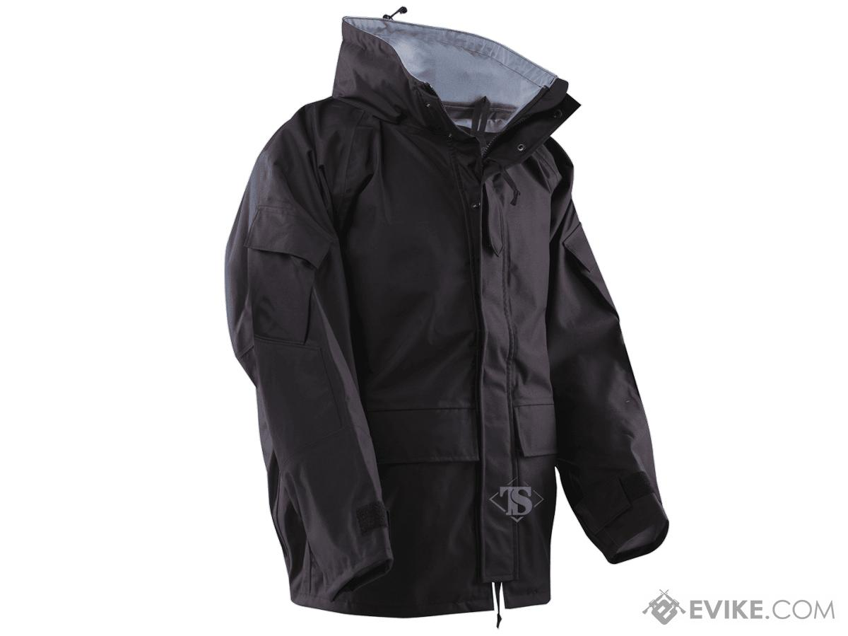 Tru-Spec H2O Proof Gen2 ECWCS Parka (Color: Black / XLarge Regular)