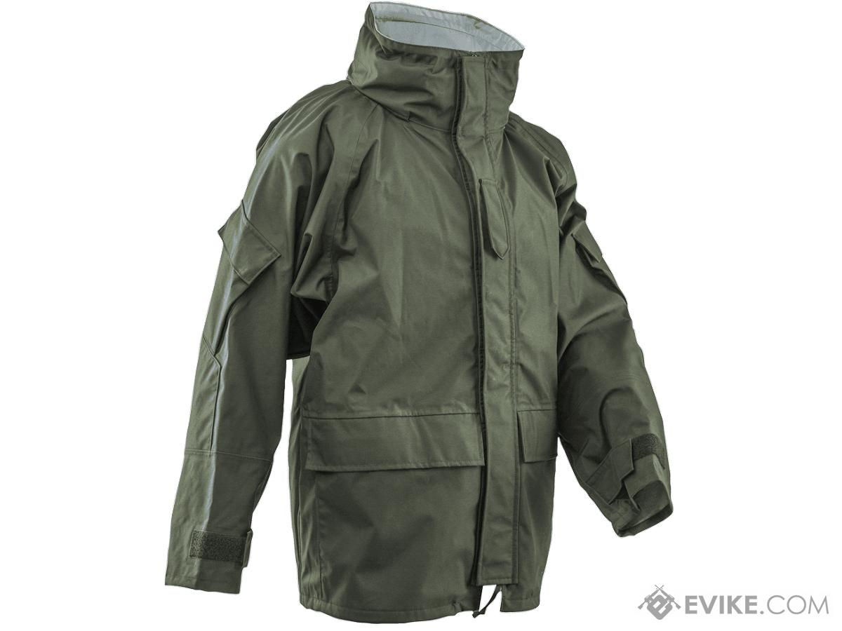 Tru-Spec H2O Proof Gen2 ECWCS Parka (Color: OD Green / Medium Regular)
