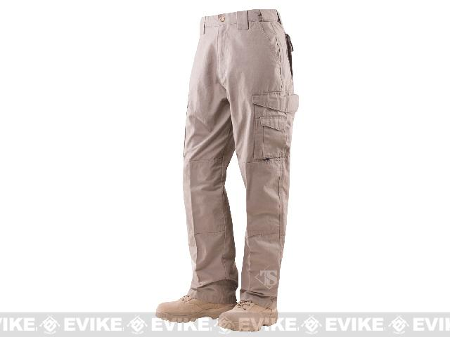 Tru-Spec 24-7 Original Tactical Pants - Khaki (Size: 38x32)