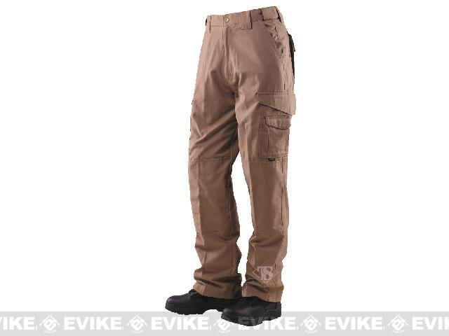 Tru-Spec 24-7 Original Tactical Pants - Coyote (Size: 40x34)