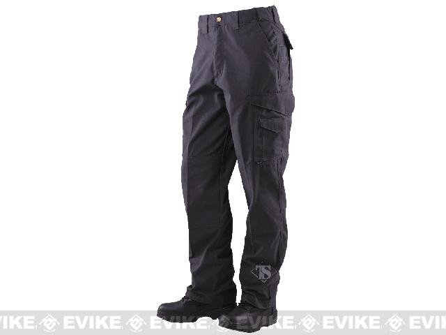Tru-Spec 24-7 Men's Original Tactical Pants - Charcoal (Size: 32x32)