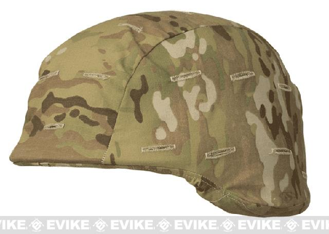 Tru-Spec NY/CO Helmet Cover for PASGT Helmets - Multicam (Size: M/L)