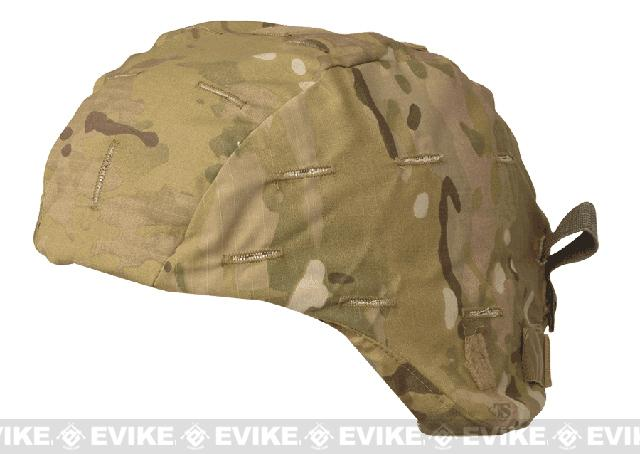 Tru-Spec NY/CO Helmet Cover for MICH Helmets - Multicam (Size: S/M)