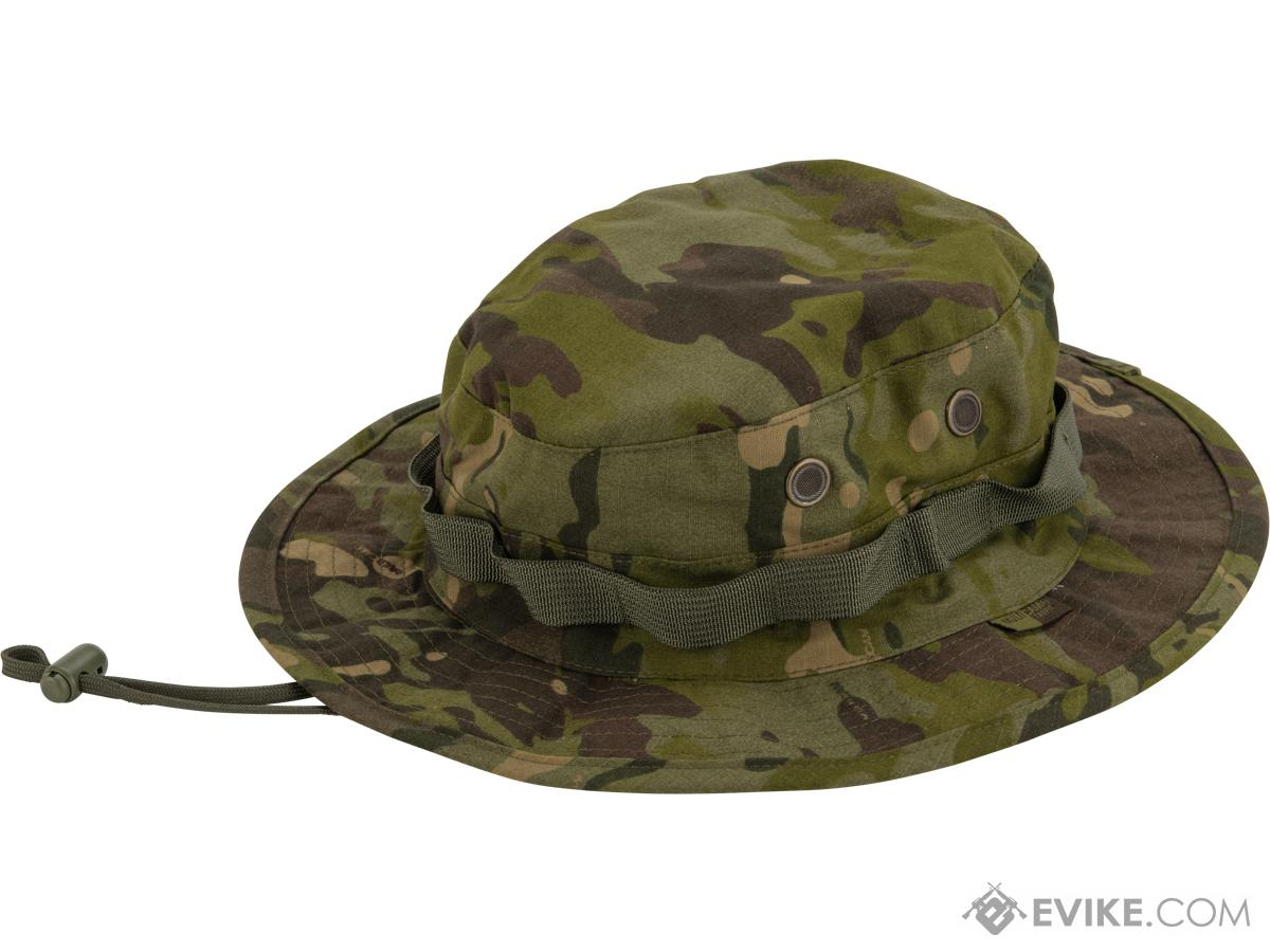 Tru-Spec Tactical Response Uniform Boonie Hat (Type  Multicam Tropic ... d69604b4596