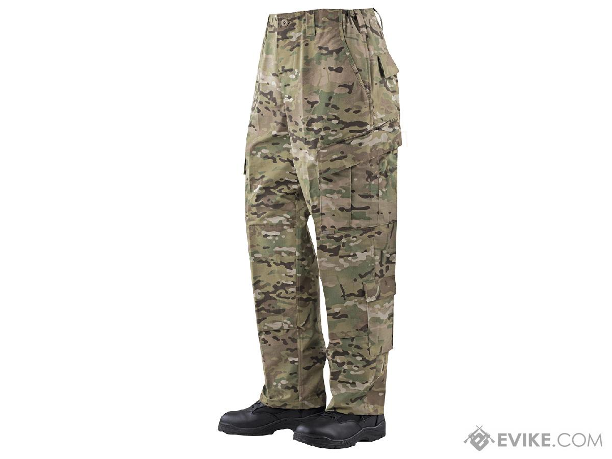 Tru-Spec Army Combat Uniform (GL/PD 14-05) Pants - Multicam (Size: Small)