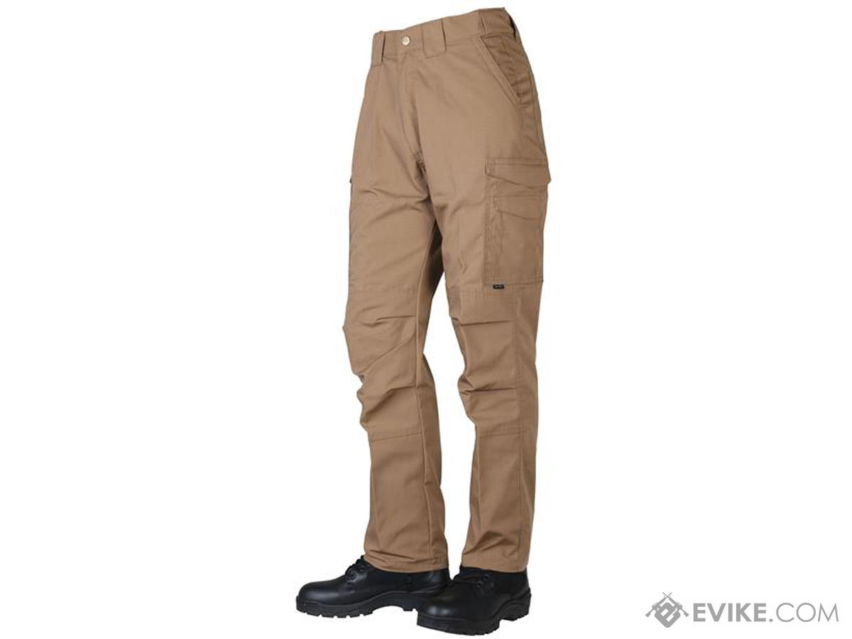 Tru-Spec 24-7 Men's Guardian Pants (Color: Coyote / 38W x 32L)