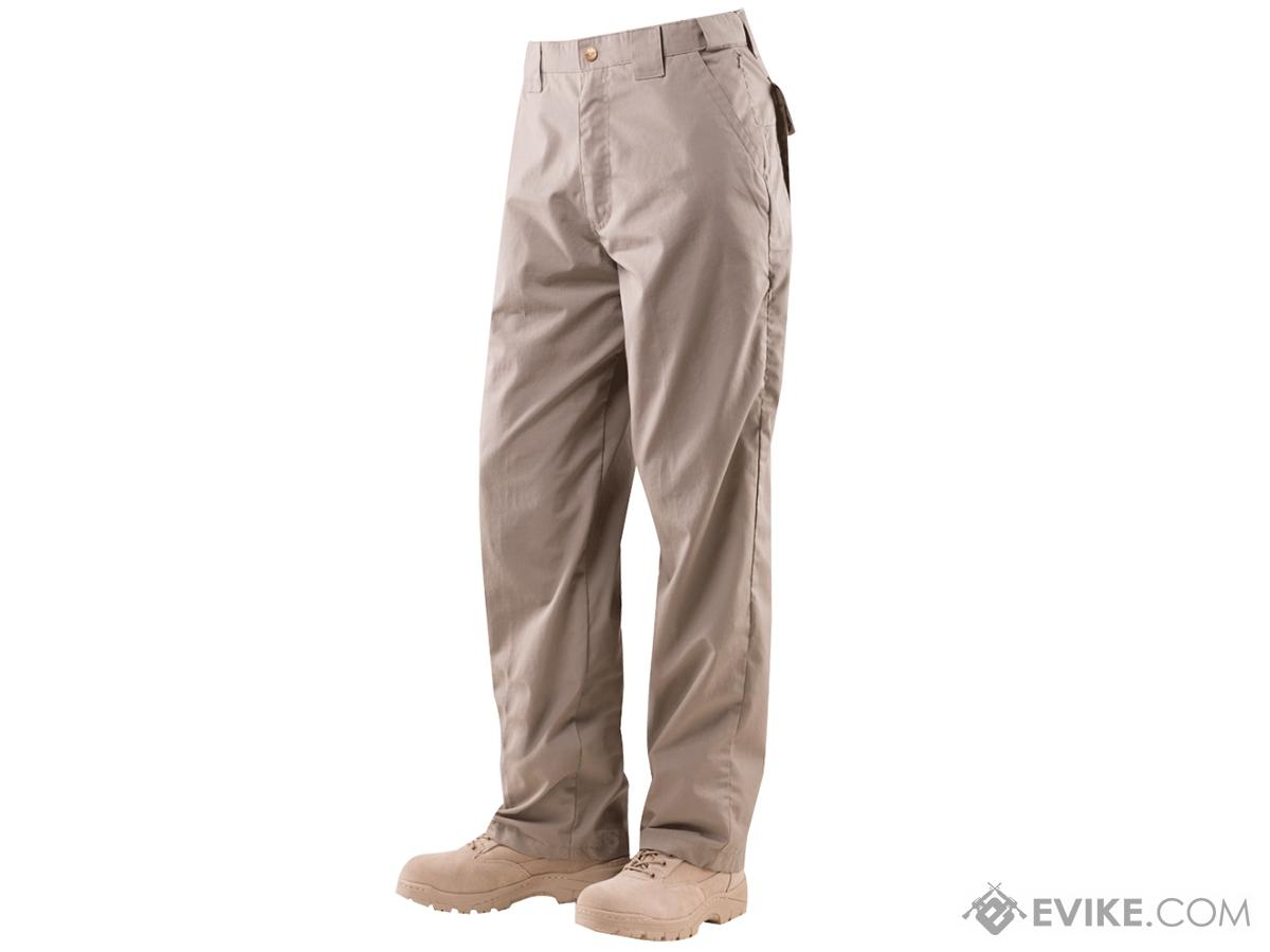 Tru-Spec PTS 24-7 Men's Classic Tactical Pants (Color: Coyote / 30W x 32L)