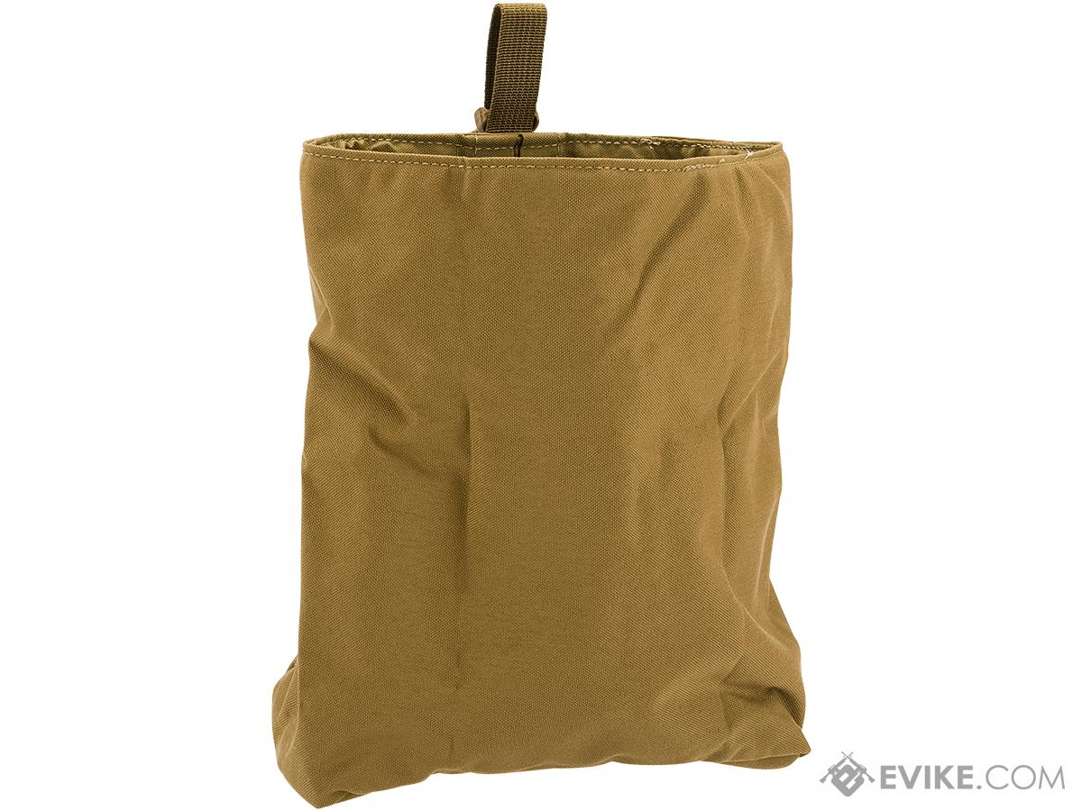Tactical Tailor Fight Light Roll Up Dump Pouch (Color: Coyote)