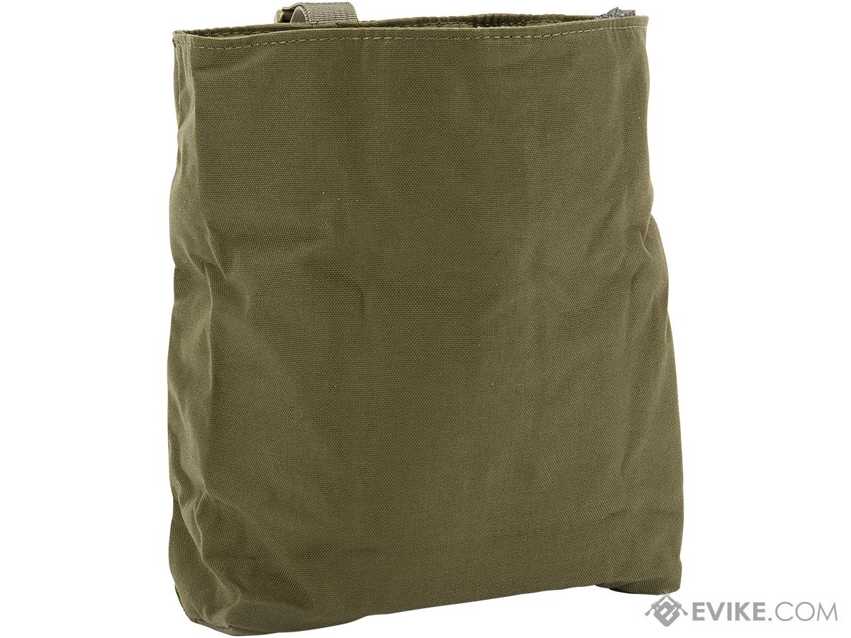 b5033d83f Tactical Tailor Fight Light Roll Up Dump Pouch (Color  Ranger Green ...