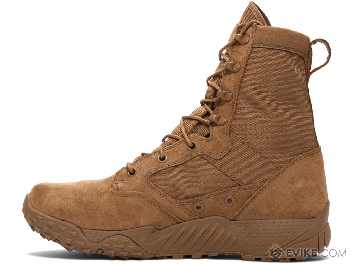 finest selection 2f58a 7175e Under Armour Men s Jungle Rat 8 Boots (Color  Coyote Brown   Size 10)