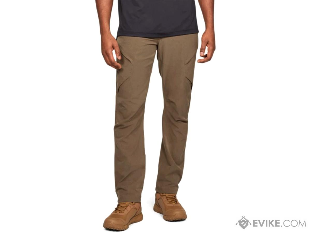 afeac312ae5 Under Armour UA Men s Adapt Pant (Color  Coyote Brown   30x30). Hover or touch  above to zoom. Youtube preview Product image 1 ...