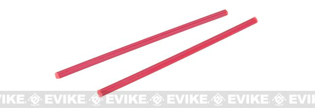 UAC Fiber Optic 2.0mm Rods for Sights - Red