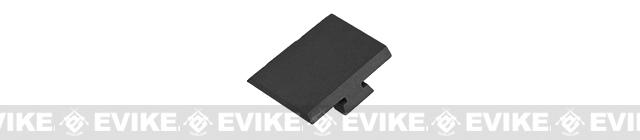 UAC IPSC Slide Cover for Hi-Capa Series Airsoft GBB - Standard (Black)