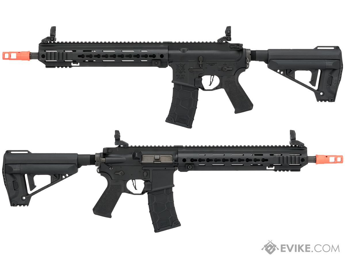 umarex 69879 3 elite force vfc avalon full metal vr16 calibur carbine m4 aeg  at n-0.co