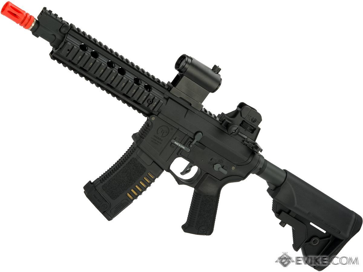 ARES Amoeba GEN5 10 M4 CQB AM-008 with EFC System (Color: Black)