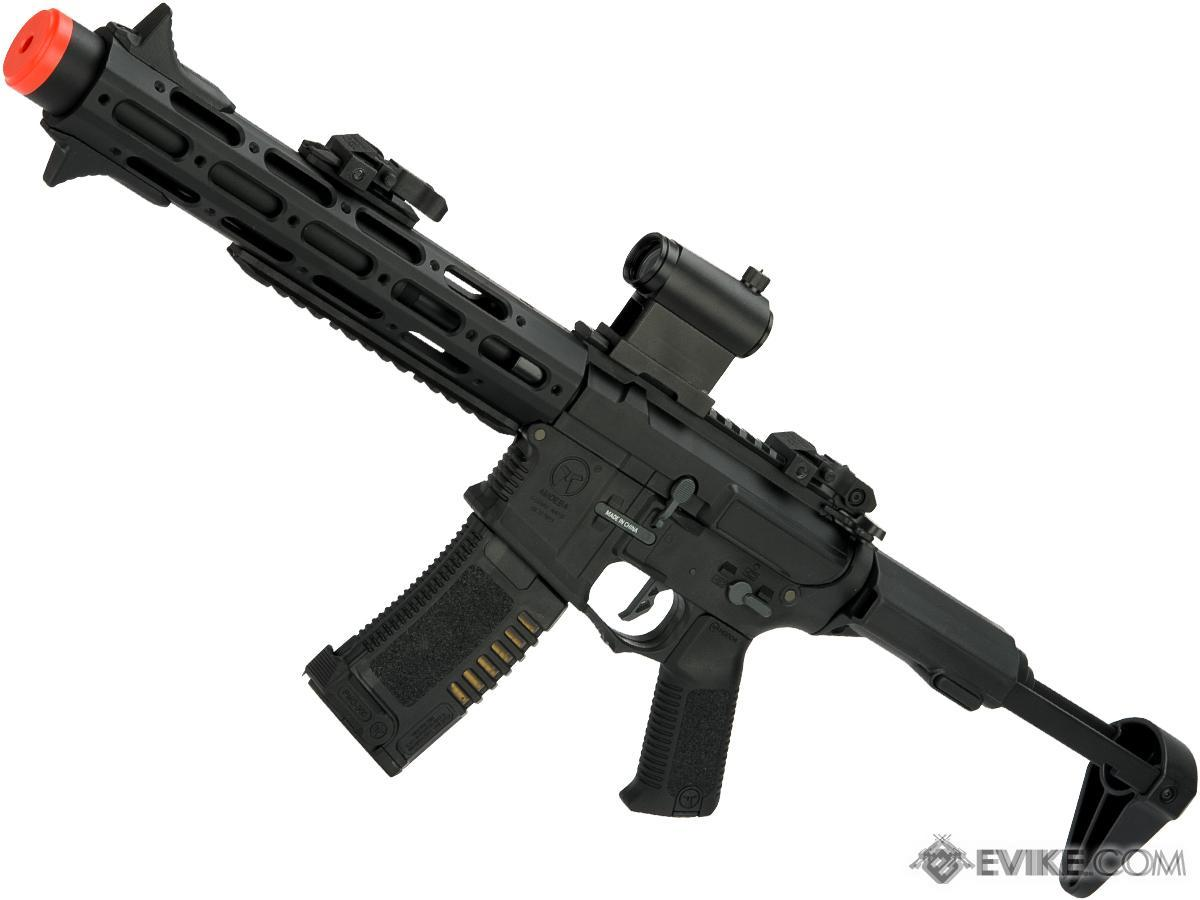 ARES Amoeba GEN5 M4 12 (AM-013) With EFC System (Color: Black)