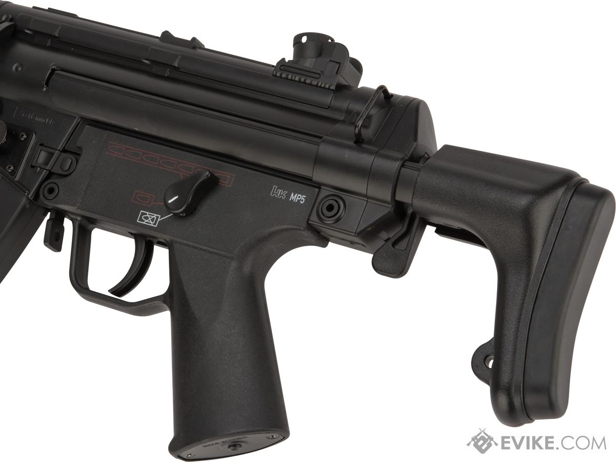 Heckler And Koch H&K Competition MP5 SD6 SMG AEG Airsoft