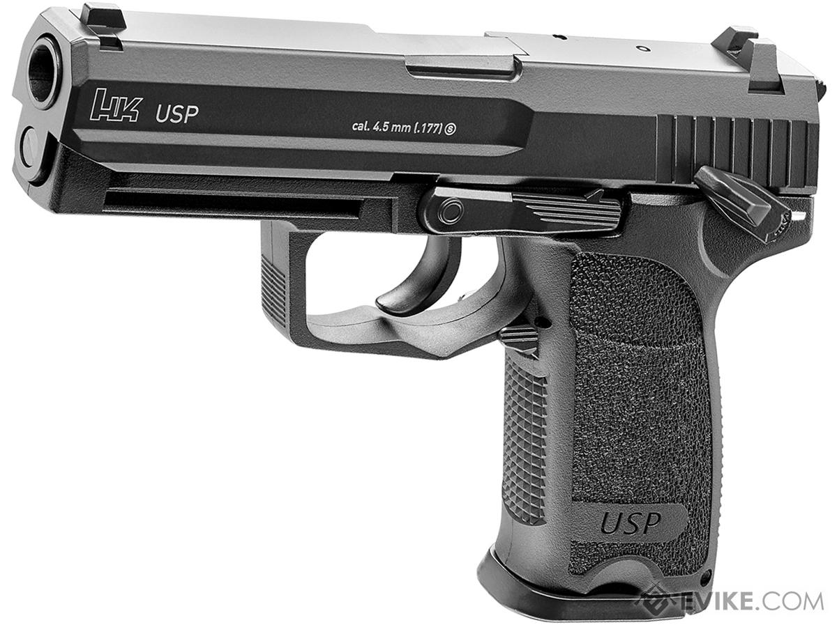 Umarex H&K USP Tactical Full Size CO2 Powered Airgun ( 177 Cal AIRGUN NOT  AIRSOFT)
