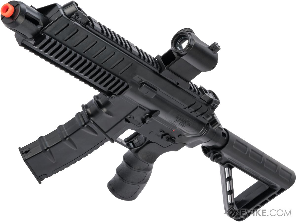 Bone Yard - Tactical Force TF CQB CO2 Airsoft Rifle (Store Display, Non-Working Or Refurbished Models)
