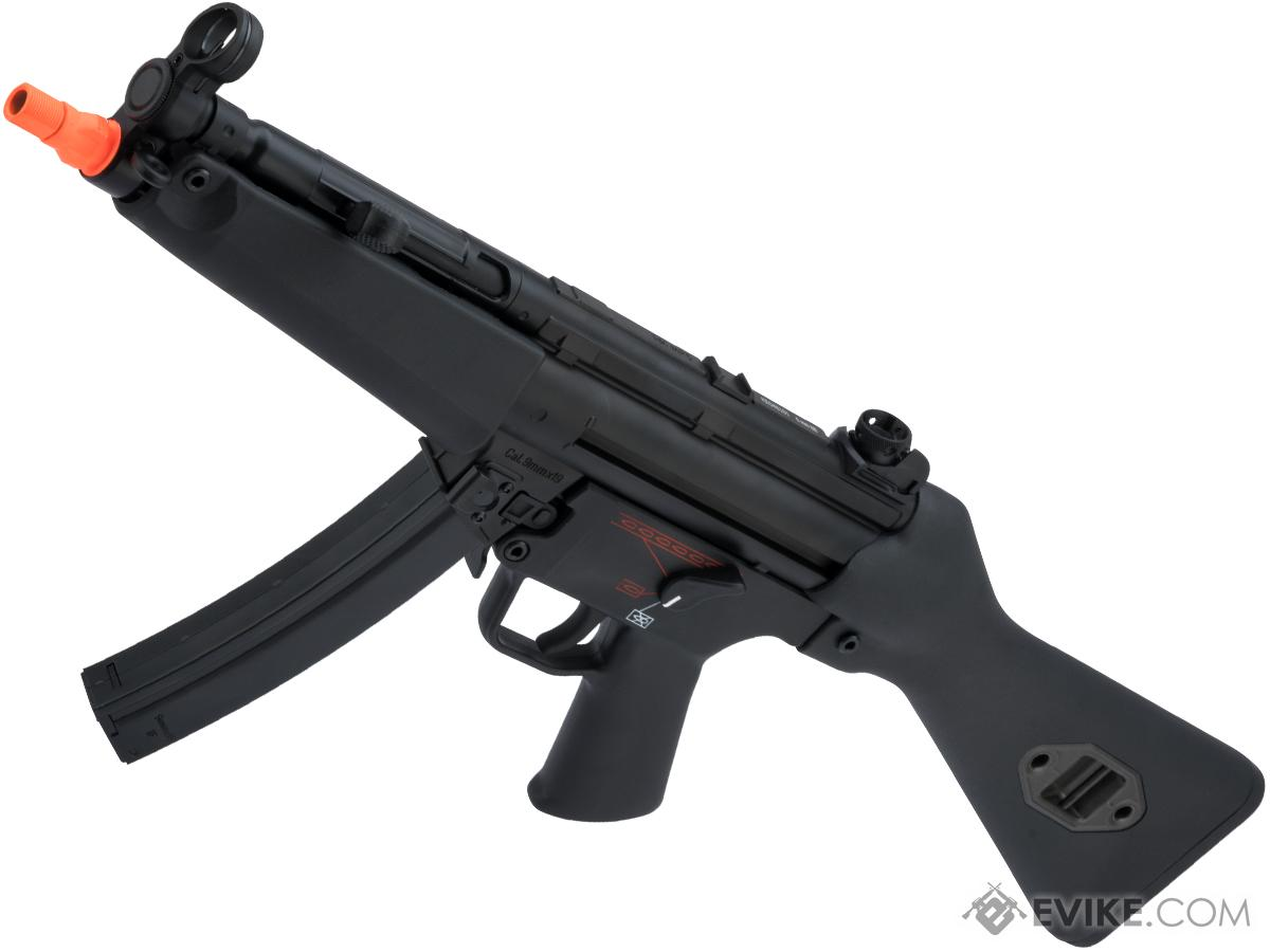 H&K Elite Series MP5A4 Airsoft AEG Rifle w/ Avalon Gearbox by Umarex / VFC
