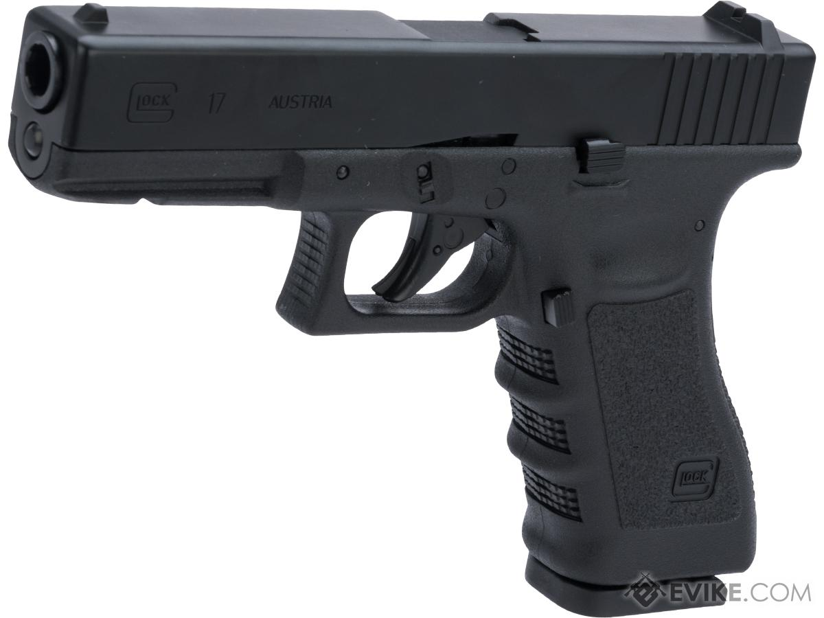 Umarex GLOCK G17 Gen 3 Full Size Blowback CO2 Powered Airgun (.177 Cal Air Gun)