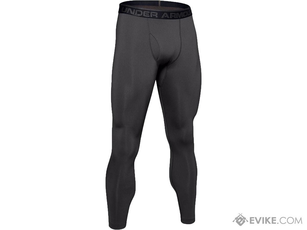 Under Armour UA Tactical Reactor Base Legging (Color: Black / Small)