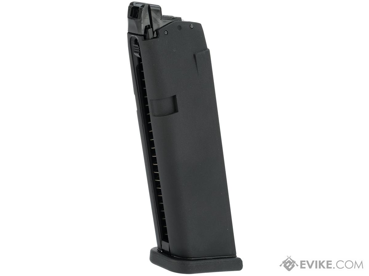 Elite Force Spare Magazine for GLOCK Licensed G17 Airsoft GBB Pistols (Type: Green Gas)