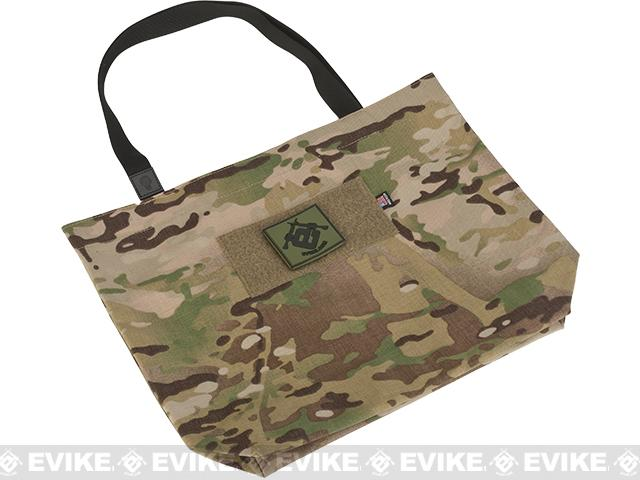 z Aprilla Design Urban Tote Bag - Multicam