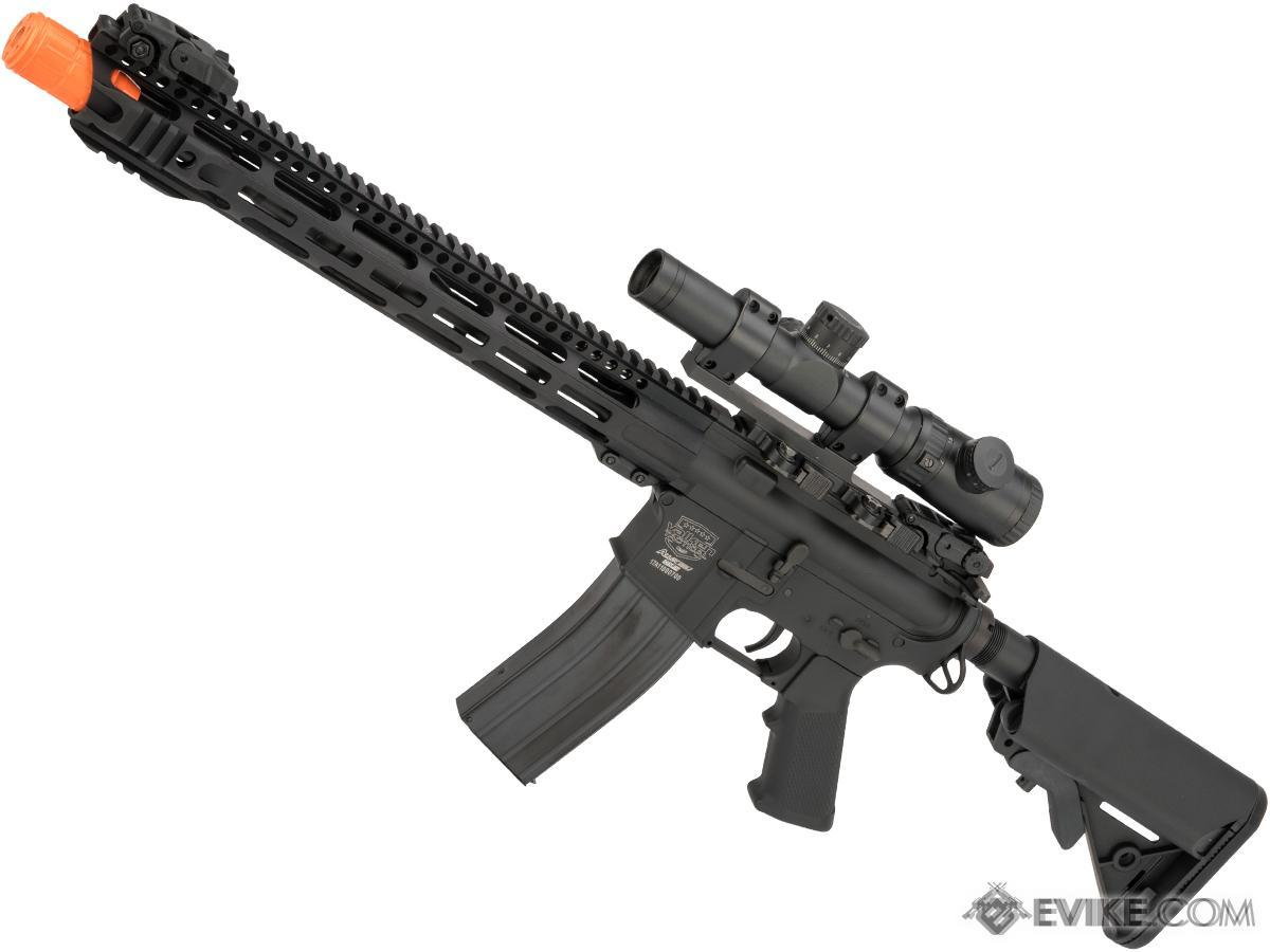 Alloy Series MK III Full Metal M4 Airsoft AEG Rifle by Valken