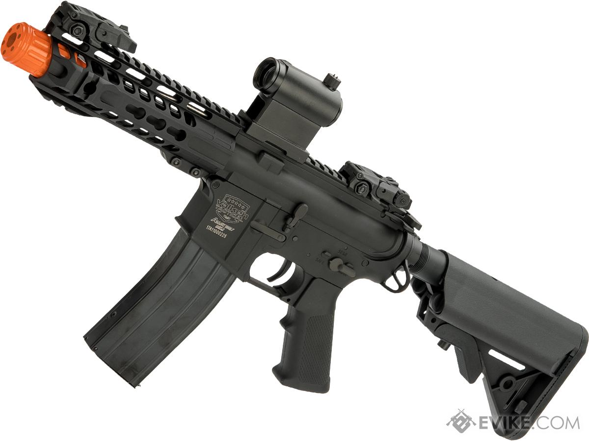 Alloy Series MK I Metal M4 Airsoft AEG by Valken