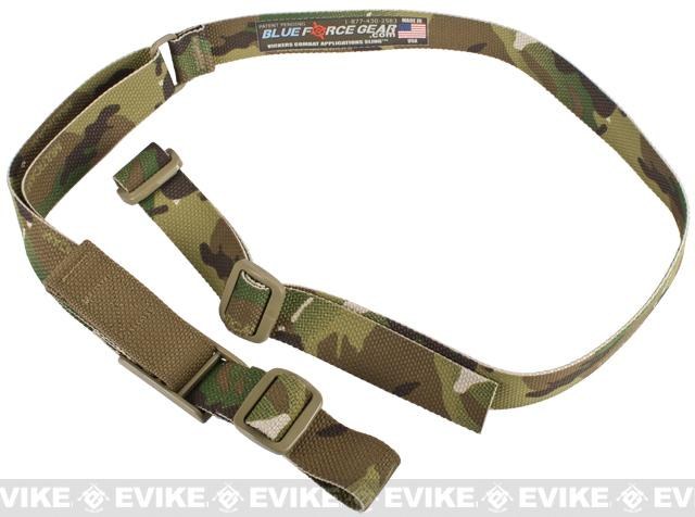 Blue Force Gear 2 Point Vickers Combat Applications Sling™ - Multicam