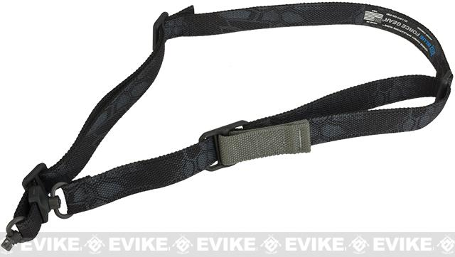 Blue Force Gear Vickers 2-to-1™ Sling - Kryptek™ Typhon™