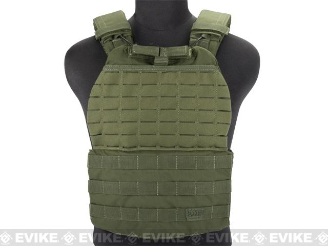 5.11 Tactical TacTec Plate Carrier (Color: TAC OD)