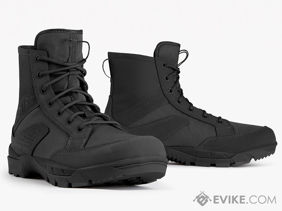 Viktos JOHNNY COMBAT™ Ops Tactical Boot (Color: Nightfjall / Size 10)