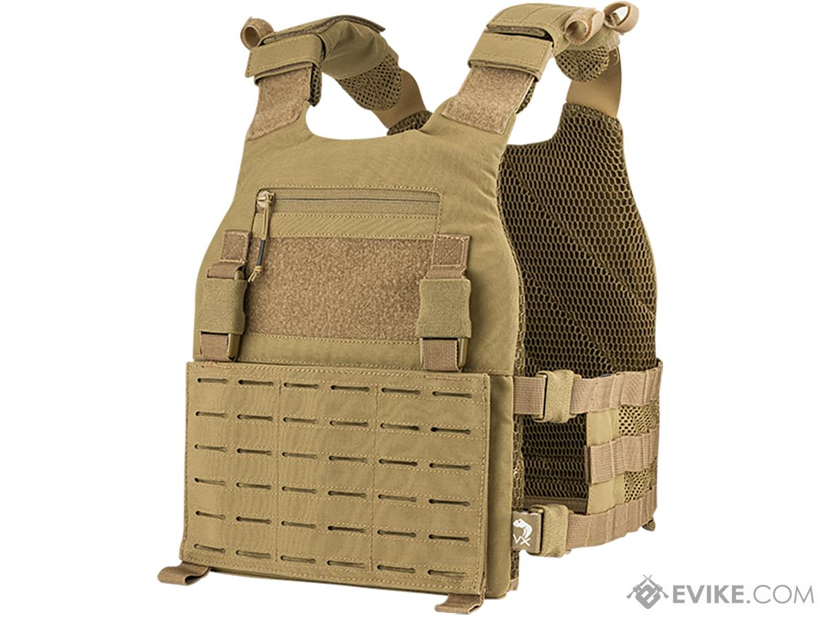 Viper Tactical VX Buckle Up Plate Carrier Gen 2 (Color: Coyote)