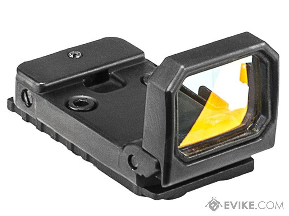 VISM by NcSTAR Flip-Up Red Dot Sight for GLOCK MOS & RMR Compatible Pistol