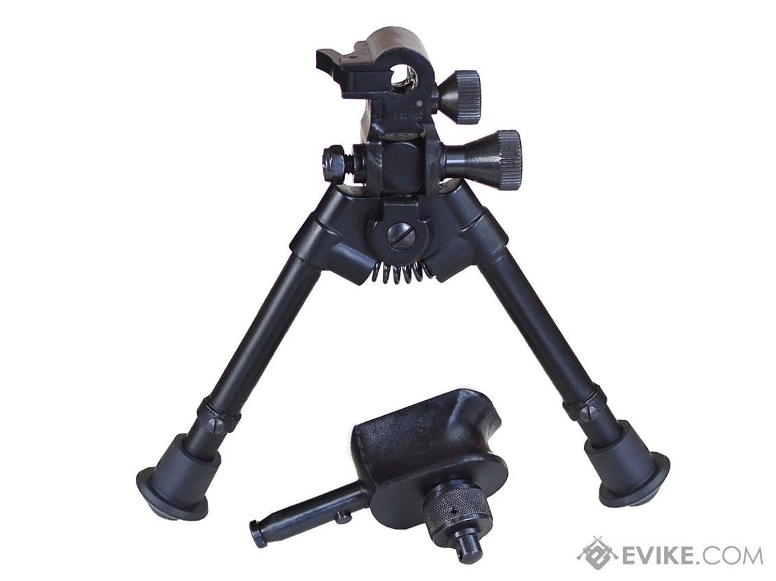 Versa-Pod® Tactical Bipod (Model: Model 51 w/ Adapter)