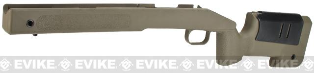 Modelwork M40A3 Stock for VSR-10 System - OD