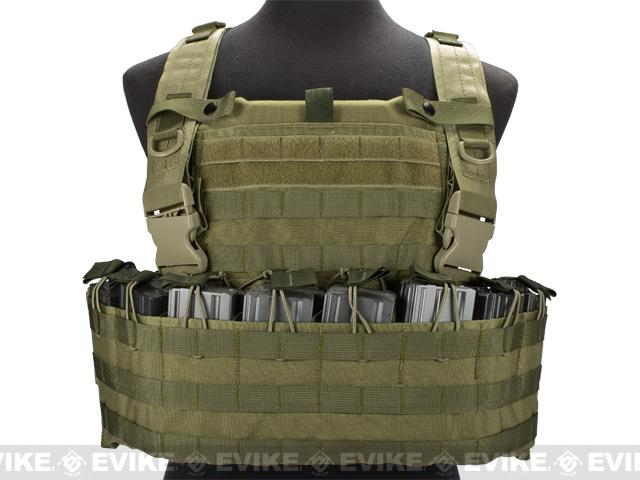 z HSGI Wasatch Plate Carrier - Khaki